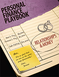 Relationships & Money